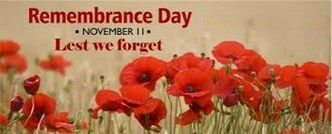 Remembrance Day 1