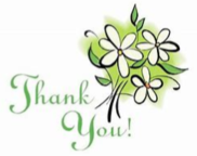 Thank you flowers 3