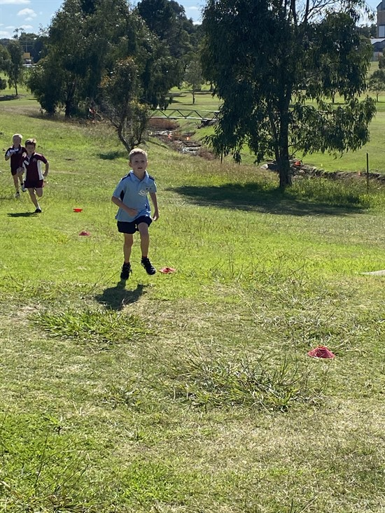 Cross Country action (2)